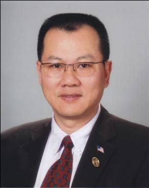 Gilbert Ho