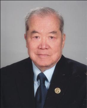 Davis Woo