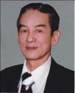 Henry Chin