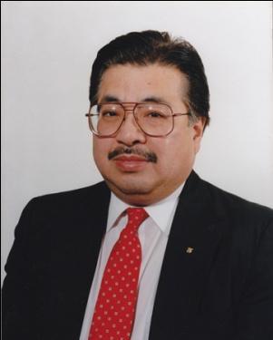 Reginald Wong