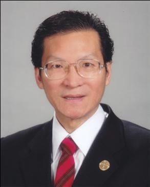 Shiu Cheung Wong